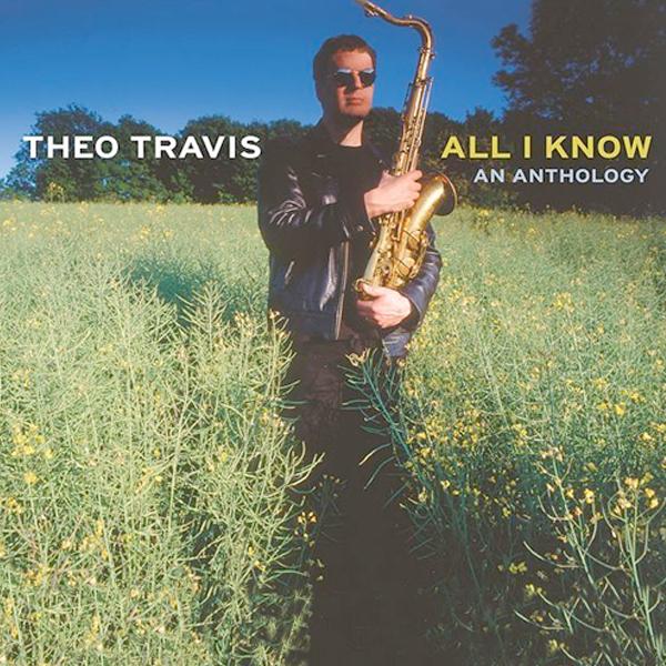 All I Know | Anthology (2CDs)