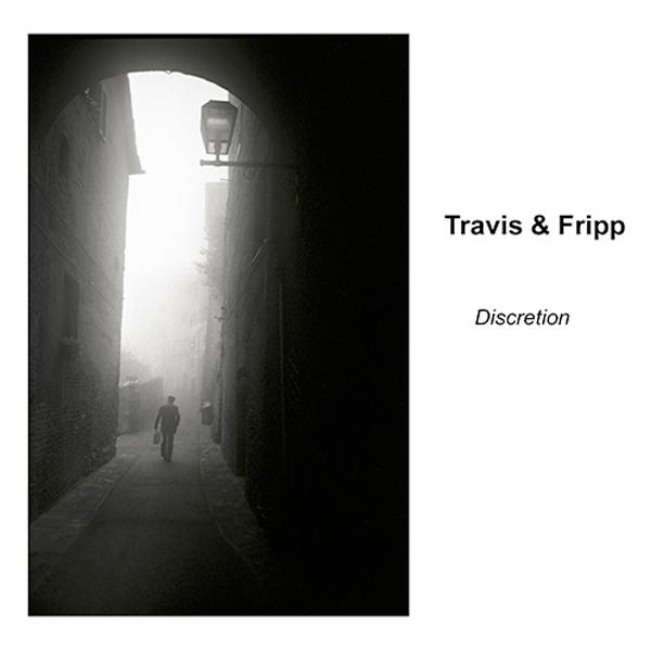 Discretion (CD/DVD-A)