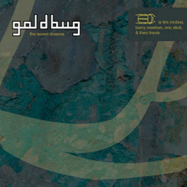 Goldbug - The Seven Dreams (CD)