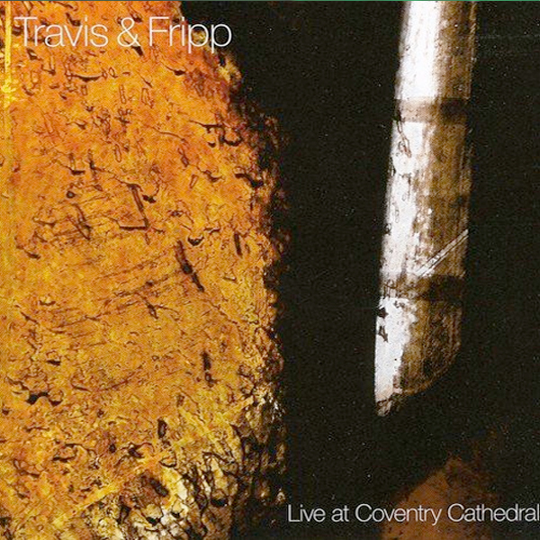 Live at Coventry Cathedral (CD)