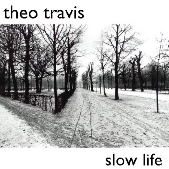 Slow Life (CD)