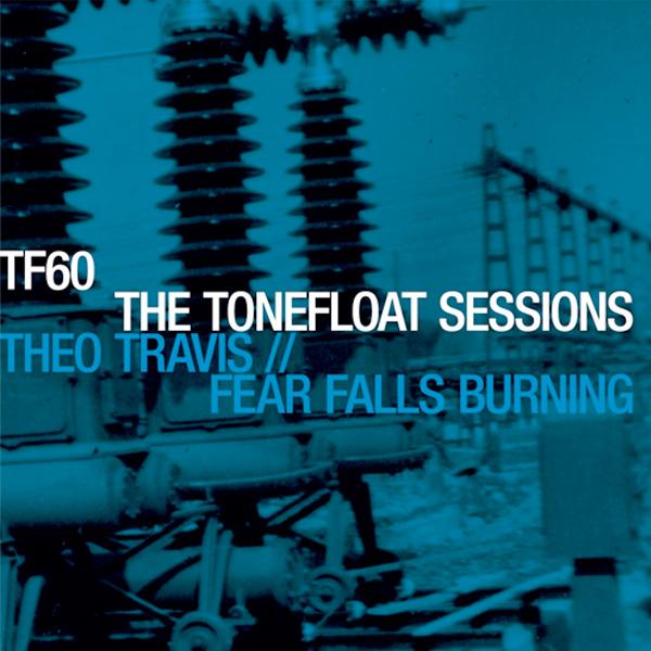The Tonefloat Sessions (Vinyl)